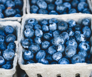 5 Super Foods for Brain Health