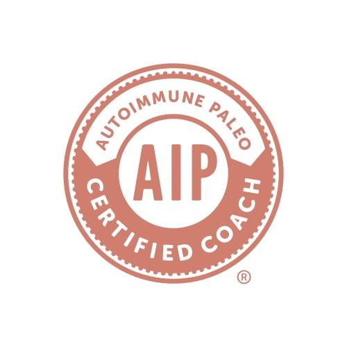 AIP Certified Health Coaching
